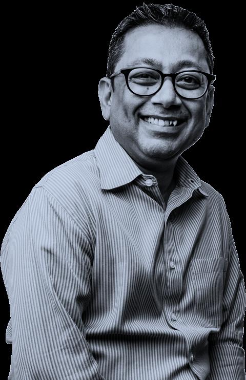 Anupriypo Chakravarti